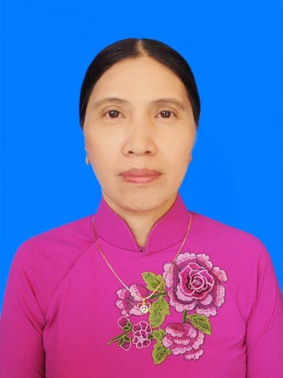 Thái Thị Toàn